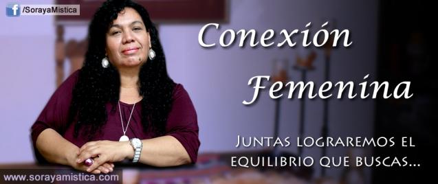 conexion-femenina-sm
