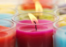 velas zodiacales