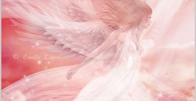 hablar con angeles
